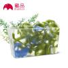 Мед продукты (MIPIN) Royal Мыло 100г (Литва импортировала Угри мыло для лица мытья мыло)