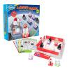 США новые идеи (Thinkfun) Лазерный лабиринт 3D трехмерные шахматы первичного логического мышления, развивающие игрушки, детские настольные игры