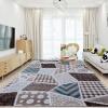 Ли семейный дом турецкий импорт простой пастырской гостиной журнальный столик диван-кровать спальня ден ресторан слип ковровых высоких широтах Сад 119113 80 * 120см семейный ресторан