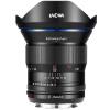 Старая лягушка (LAOWA) FE 15 мм F2 Micro Single Lens Full Frame Широкоугольный объектив с нулевым искажением (Sony Micro Single E Mount) mf2300 f2