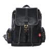 Новые моды школьные сумки для женщин рюкзак кожаный Школьные рюкзаки женщин Сумки водонепроницаемый ретро старинные рюкзаки черные школьные рюкзаки target collection рюкзак цвета сборной real madrid реал мадрид