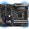 MSI (MSI) Z370 Krait ИГРОВОЙ материнской платы (Intel Z370 / LGA 1151) msi wt72 6qi