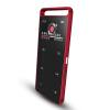 Холодный мир (GOCOOL) S3 (Bluetooth версия) MP3 музыкальный плеер без потерь музыки студенты HIFI мини радио Walkman MP4 MP5 китайский красный 8G