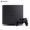 SONY (хост PS4) PlayStation 4 игровая приставка для компьютерных игр 500G (черный) 17 версия новой модели футболка классическая printio игровая приставка денди