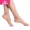 Модальный (установлены 5 пар) короткие чулки женщины лето шлифа носки чулки Кристалл над коленом бедро высокие носки хлопка чулки леггинсы женские женщины девушки