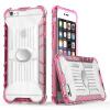 GANGXUN Чехол для iPhone 6 6s Plus Легкий защитный чехол 2 в 1 для iPhone 6 6s Plus аксессуар чехол elari для elari cardphone и iphone 6 plus blue