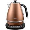 Delonghi KBI2011.CP электрический чайник 1.7L чайник автомобильный fk cp 101