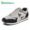 Senma женская повседневная модная спортивная обувь со шнурками