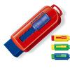 Staedtler (Staedtler) цвет 525 PS1S может толкать резину (случайный цвет)