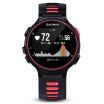 Garmin Forerunner735XT watch Chinese version pink GPS smart watch men&women optical heart rate watch running swimming iron three notice sports watch