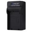 PULUZ Digital Camera Battery Car Charger for Nikon EN-EL14 Battery