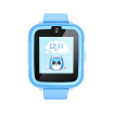 Sugar cat teemo TM-G1 4G Blue HD Call Photos GPS Positioning Lost Waterproof Student Mobile Boy