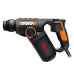 Wicks WORX household electric hammer WX346 impact drill concrete impact drill electric drill electric hand drill electric screwdriver hardware electri