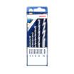 Bosch BOSCH small blue box concrete drill bit 5 sticks