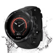 SUUNTO Smart watch SPARTAN WHR BARO 9 Spartan color screen Chinese GPS multi-function mountaineering running cycling swimming outdoor photoelectric heart rate monitor black