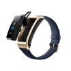 Huawei bracelet B5 Bluetooth headset  smart bracelet  heart rate monitoring  color screen  touch  pressure monitoring  Android  IOS universal  sports