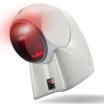 "Honeywell MK7120 barcode scanning platform 20 lines &quotbig eyes"" bar code scanning gun sweep gun white USB port"