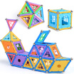 Family Penguin Magnetic Pole Magnetic Blocks Assembled Toys Variety Construction Bar Variety World Set