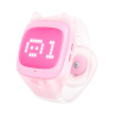 Sugar Cat teemo basic Child Phone Smart Watch Pink Child Smart Watch GPS Positioning New
