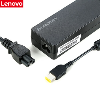 Lenovo Lenovo original power adapter laptop charger power cord 45W round wall plug