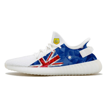 Fashion casual running shoes 2018 World Cup Australia men&women casual shoes custom shoes casual shoes