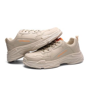 Autumn Tide Shoe Thick Bottom Increase Fashion Sports Torre Shoe INS Super Fire Shoe Leisure Male Korean Shoe