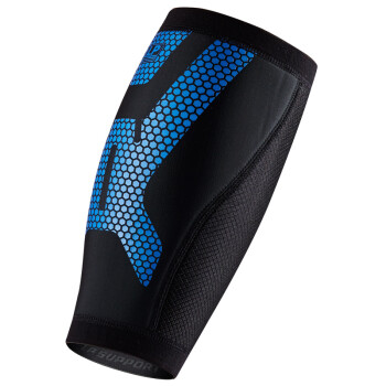 LP calf leggings CT21 lightweight dazzle lightweight breathable sheathed protective gear blue M