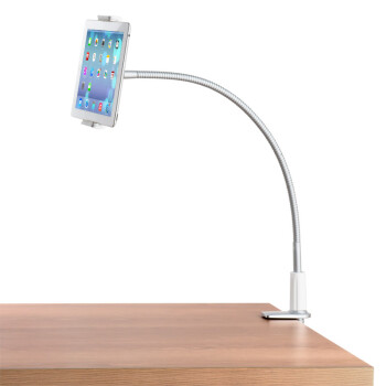 UP LP-5 multi-functional lazy mobile phone stand white for iPhone6 plus millet 4 Samsung Note3&other bed lazy stent