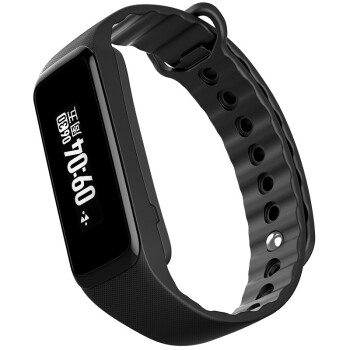 Weloop Wise Now2 Smart Bracelet Heart Rate Sports Bracelet Call Reminder SMS Show Micro Credit View Daily Record Sleep Management Deluxe Edition