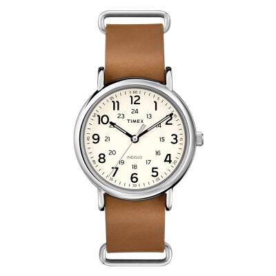 Tianmei TIMEX watch fashion easy to take simple neutral men&women quartz watch T2P492