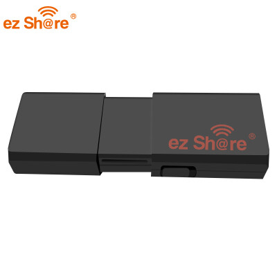 Ezshare easy to enjoy 32GB memory card Class10 TF card WIFI sharer mobile phone multi-function external expansion multi-person wireless sharer