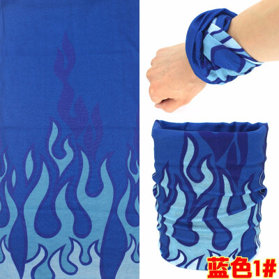 Hiking Scarves new Bicycle seamless outdoors Scarf Magic Riding motion towel Collar Dust mask
