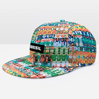 WISHCLUB Новая мода Cap Быстро хип-хоп бейсбол шляпы Cap Hat Пигментные Женщины и мужчины Hat