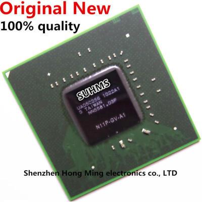 100 New N11P-GV-A1 N11P GV A1 BGA Chipset