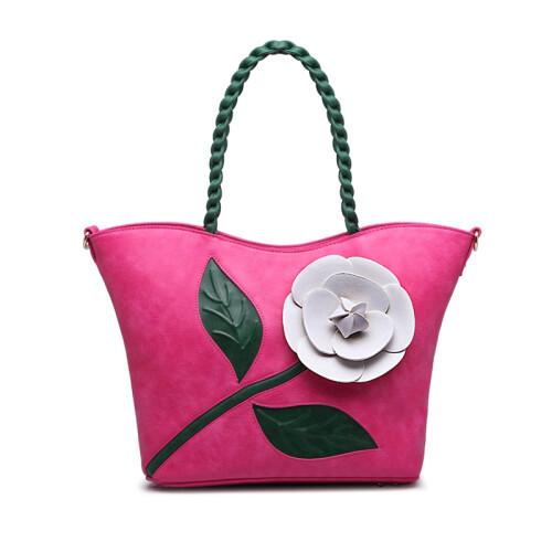 бренд винтаж женщин роскошь сумки закрывается крупные цветы из ткани, сумку невеста довольно  леди носить  большую