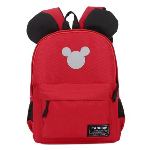 Милые дети сумка комикс студент пакет моде ребенок рюкзак