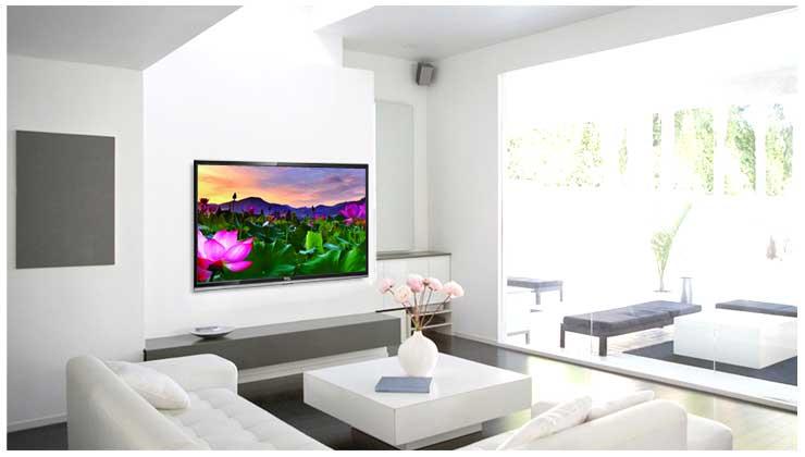 3599包邮!TCL L43E5010E 43英寸 三星原装屏 全高清LED电视 超级蓝光 互联网