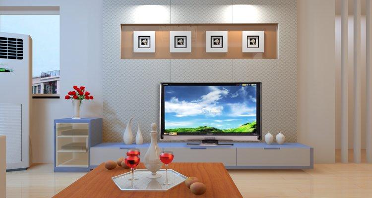 4666包邮 夏普(SHARP) LCD-40LX620A 40英寸 全高清LED液晶电视 日本原装液晶屏