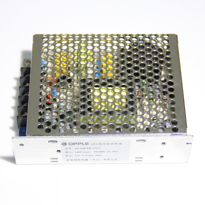 Op lighting (OPPLE) LED100W constant voltage source drive
