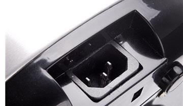Hisense (Hisense) YGS609L Microcomputer Intelligent LCD pot pressure cooker 6 liters double gall