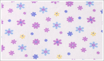 艾维 家纺 儿童环保韩式全棉印花床单四件套花