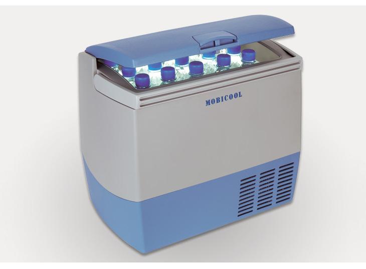 美固(MOBICOOL)压缩机车载冰箱 C-18 医疗冰箱 移动冰箱