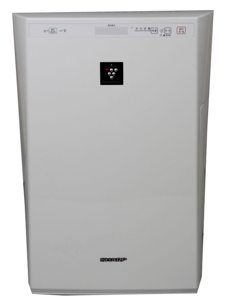 SHARP 夏普 加湿型净离子群 空气净化器 KC-Y180SW