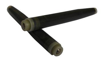芯的钢笔.非碳酸型材质,不易堵塞笔尖,使用更流畅.携带方