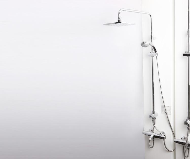 KOHLER 科勒 K-12956T-7-CP 全铜淋浴花洒套件