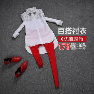 Health concerns women * Adjust the European site summer stamp female fresh sweet wood drill candy week fall, short-sleeved T-shirt T 3042 white L pictures, price, brand platters! Elections are good character, the national distribution, so why buy now enjoy more preferential! Health