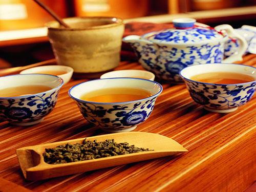 贡尖茶、天尖茶、生尖茶区别