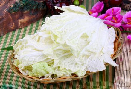 卡路里钢琴谱-食材食谱热量:740(大卡)-白菜炖螃蟹做法