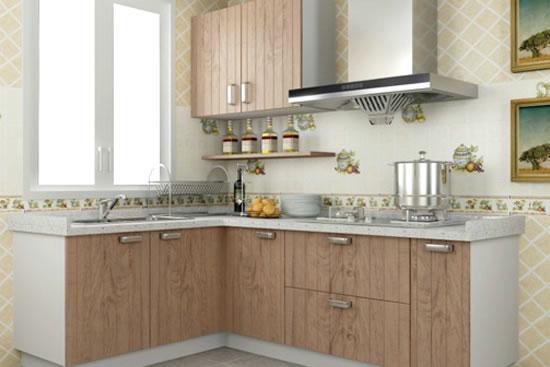 岛台的作用,还可以存放临时物品,操作美食更加便捷,在台面上大展厨艺