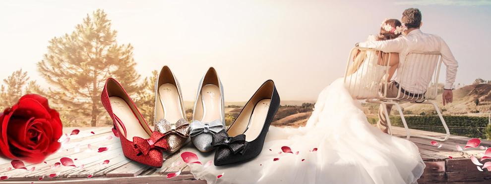 女鞋会员日